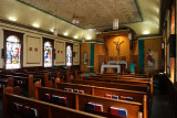 Fairbanks church