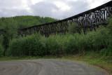 Gilahina bridge