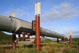 Transalaska pipeline