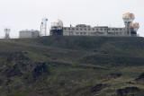 Summit missle Base