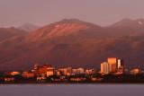 ANC night skyline