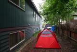 Spenard Hostel