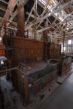 Inside Power Plant