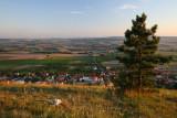 View to Austria