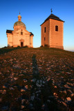Sunset chapels