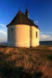 My beloved chapel