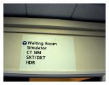 Waiting Room Simulator