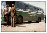 Lackham Bus