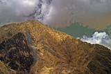 Gunung Batur area