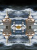 Cloud Towers