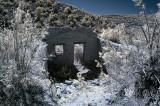 Sego Ghost Town, Utah