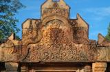 Banteay Srey...