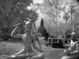 ... near Phnom Penh.