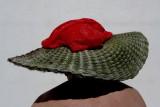 Wheel-Hat -Italian Style for the Summer 09