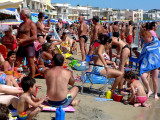 Ferragosto, or Assumption Day (August 15, the day the Virgin Mary was assumed into Heaven), is the most important summer holiday in Italy, ...All at sea