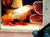 Parma Prosciutto is Great.....
