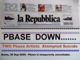 Latest news ......