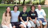 July 2006, Chapel Hill