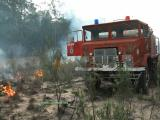 Coolatai Fire Management
