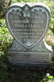 Jack Wheatley's Grave, Coolatai NSW