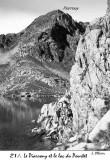 Piarrouy et lac du Pourtet