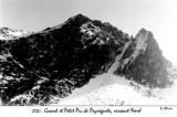 23 Grand et Petit Pic de Peyregnets versants Nord