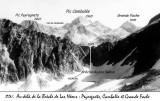 25 Brèche de Las Neous et Pics de Peyregnets, Cambales et Grande  Fache