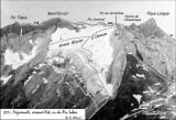 37 Vignemale et glacier d'Ossoue vus de l'Est