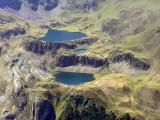027 Lacs d'Ayous vu de l'Ossau