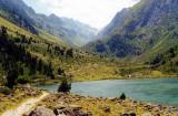 050 Lac de Rémoulis et Val d'Azun