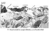 051 Massif du Balaitous vu du Pourtet de Hèche