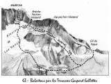 063 Balaitous par les Terrasses Gaspard Sallettes