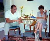 Roland 31 août 1977 et 1er septembre 1995