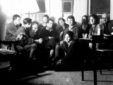 1962 - Réunion familiale au chalet du Foufouland