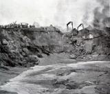Cratère de la catastrophe d'Oppau