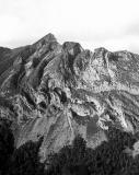 Pic Montaut (2016 m) versant sud