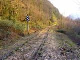 La ligne ferroviaire Pau-Canfranc
