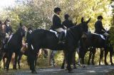 jh foxhunting with old chatham hunt club - 2005