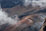 Maui - Haleakala Volcano