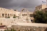 Sep. 26-Jerusalem: Temple Tunnel-Tower of David-Garden Tomb