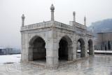 The Babur Gardens
