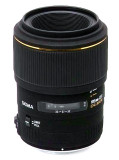 Sigma 105mm f/2.8G Macro