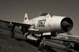 China Aviation Museum - Datangshan
