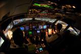 Manual departure