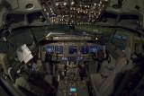 737-800 flightdeck