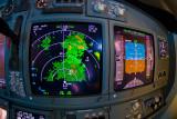 New RDR-4000 Honeywell weather-radar