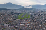 Quito - Ecuador (9300ft above sealevel)