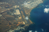 Airport of Lanzarote