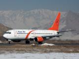 Kam Air B737-800 TC-APU