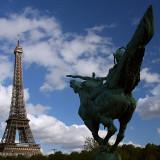 2 1/2 hours in Paris